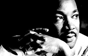 Martin Luther King Quote Injustice anywhere is a threat to justice everywhere