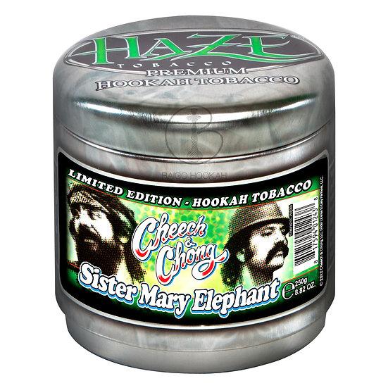 Haze mary Mary Haze