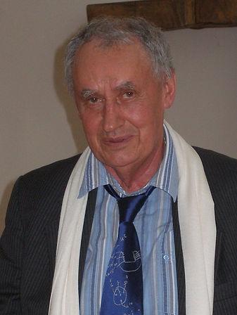 Heinrich Rahn