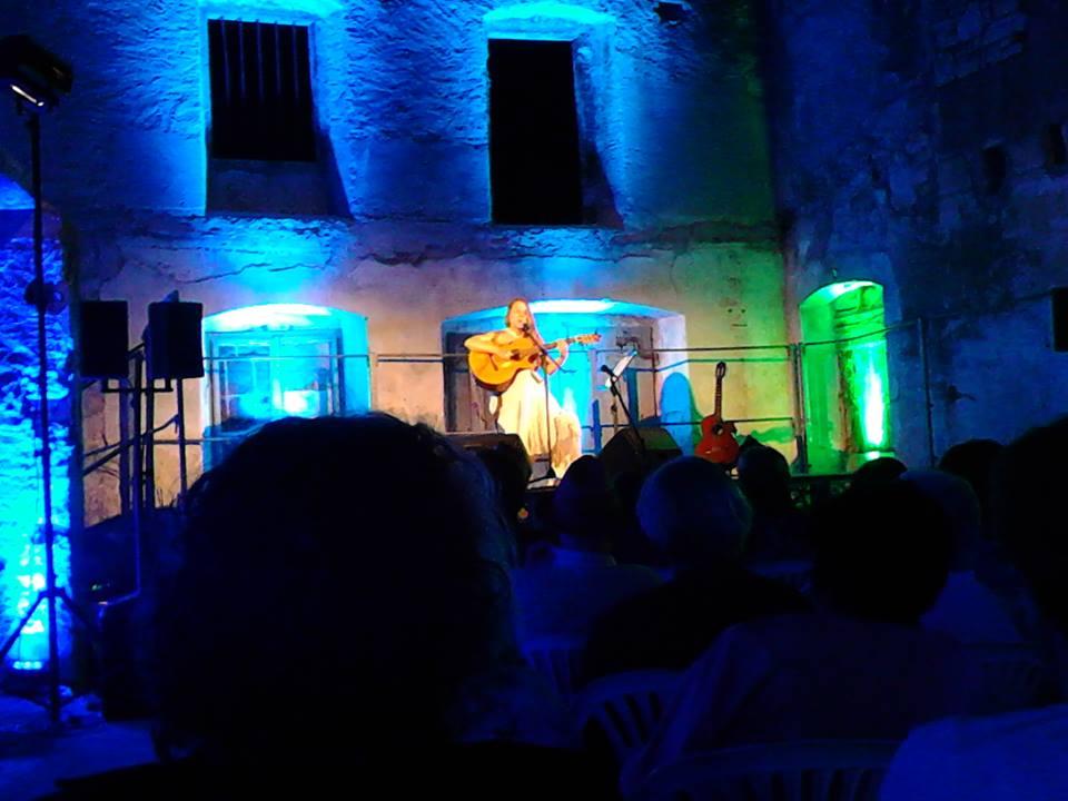 Koncert Elis Lovrić: ljeto 2016.