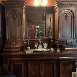 Granville Bar