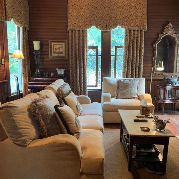 The Granville Lounge