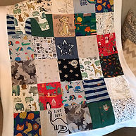 Cot Size Blanket