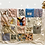 Thumbnail: Cot Keepsake Baby Blanket