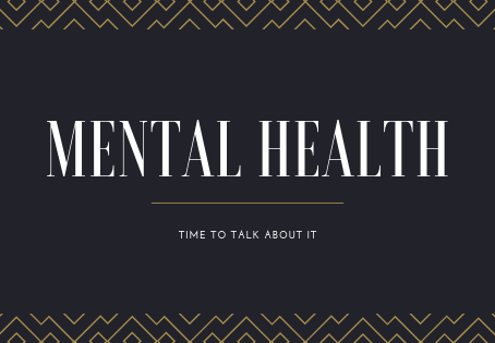 The Unspoken Thing: Mental Health