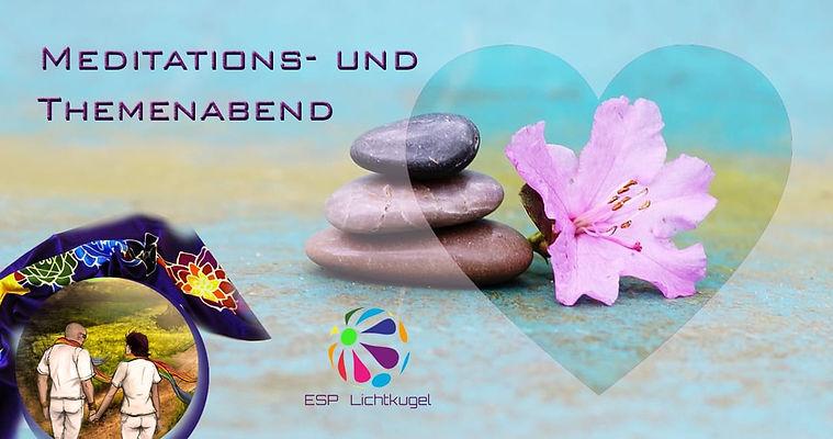 Meditation, Energie, Energetik