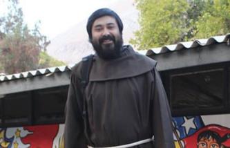 Fr. Jaime Campos OFM