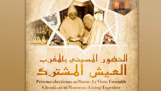 PRESENCIA CRISTIANA EN MARRUECOS, VIVIR JUNTOS | UN HOMENAJE A LOS 800 AÑOS DE LA PRESENCIA FRANCISC