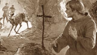 La vida Eremítica Franciscana.