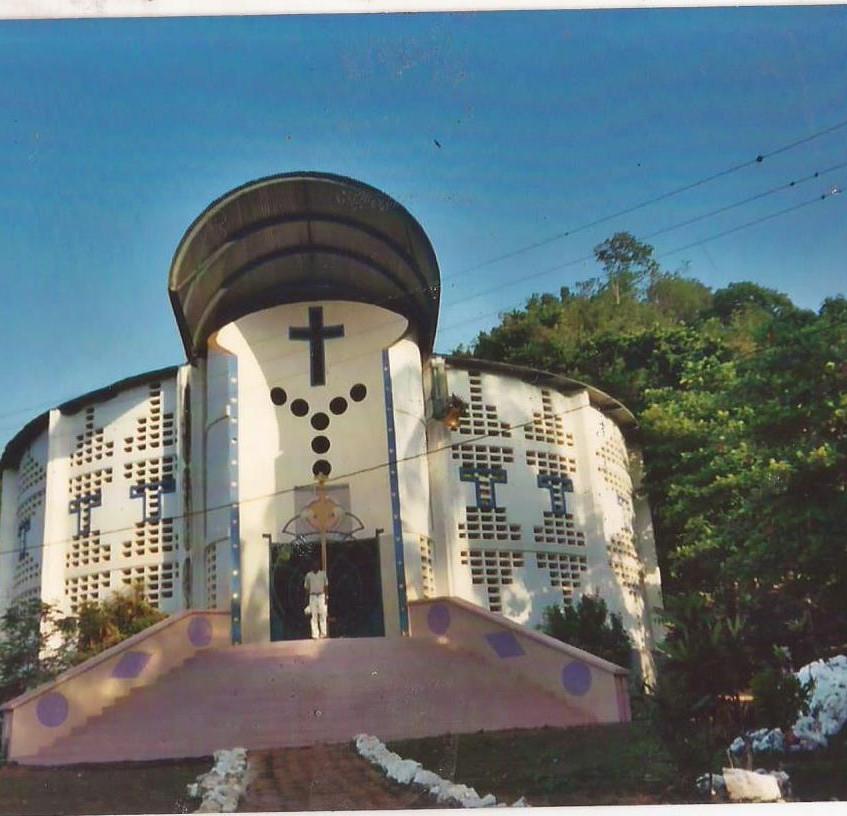 Parroquia San Jose Pestel