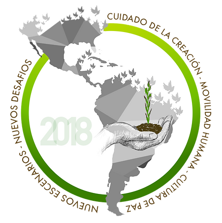 Logo 3er Congreso Franciscano Misionero