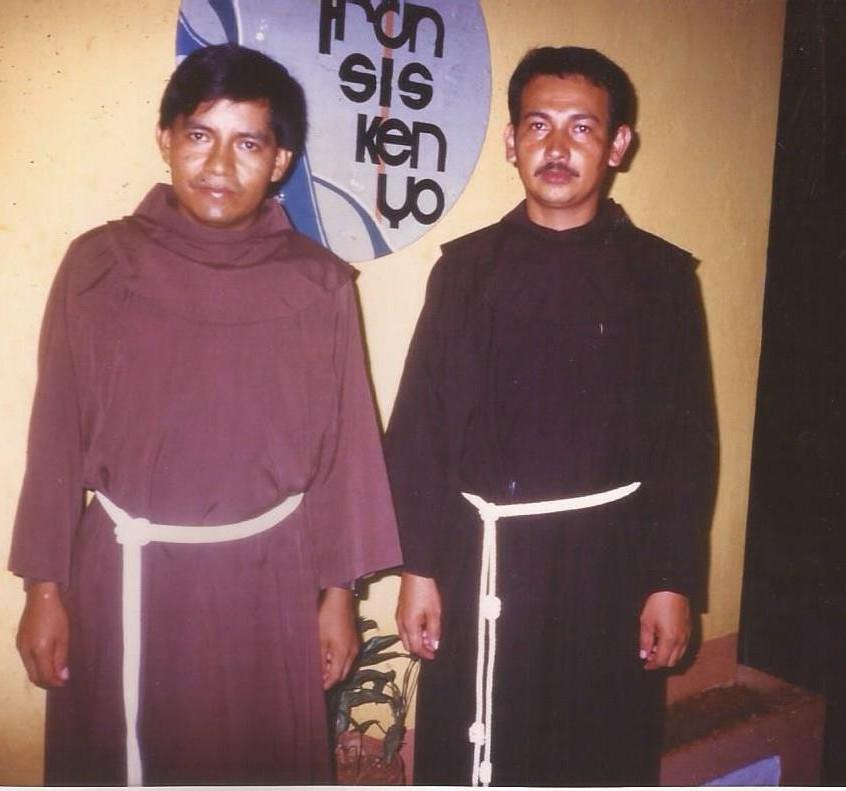 Fr. Mauricio