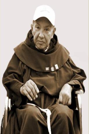 Fallecimiento de Fr. Juan Antonio Candray Alferez, OFM.