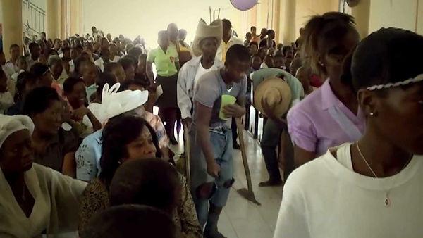 Misa Haití