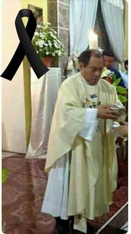 Fallecimiento de Fr. Miguel Ángel Villeda Rodríguez