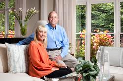 Tom & Karen Chapman