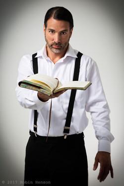 Pastor Dean