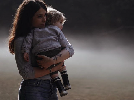 VOYAGER POUR LE BIEN ÊTRE ET L'ÉPANOUISSEMENT DE SES ENFANTS