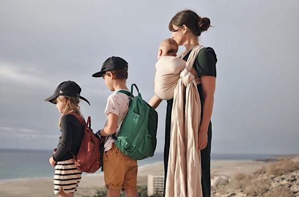 Savoir gérer toutes les situations avec les enfants même en voyage!