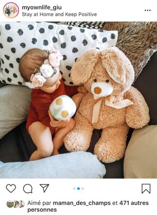 Post Instagram de myownlife_giu