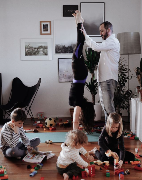 Voyages et épanouissements en famille