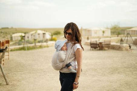 Inspiration Suisse pour maman et bébé