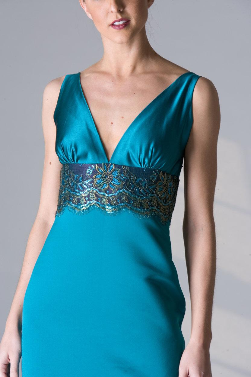 Bridesmaids/Evening Dress Alteration