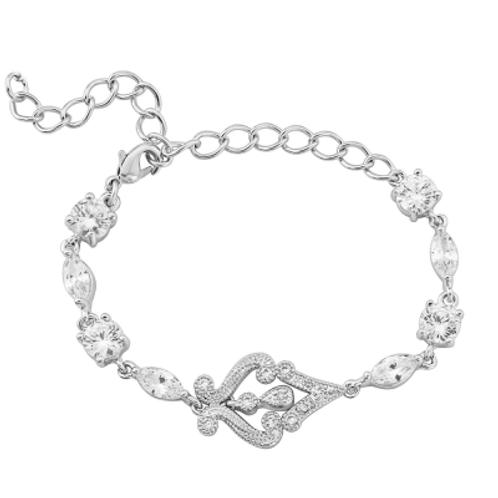 CZ Enchanting Bracelet