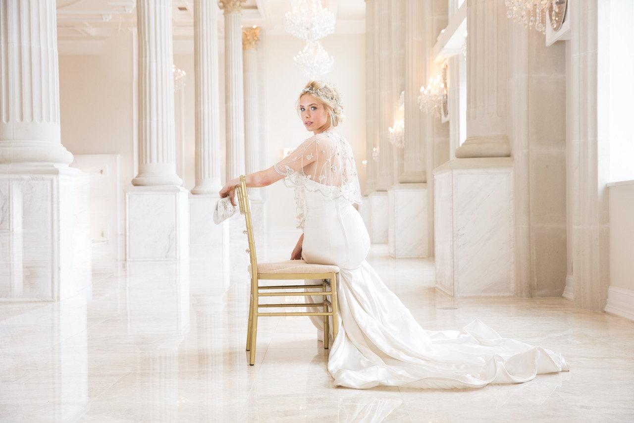 Wedding Gown Alteration
