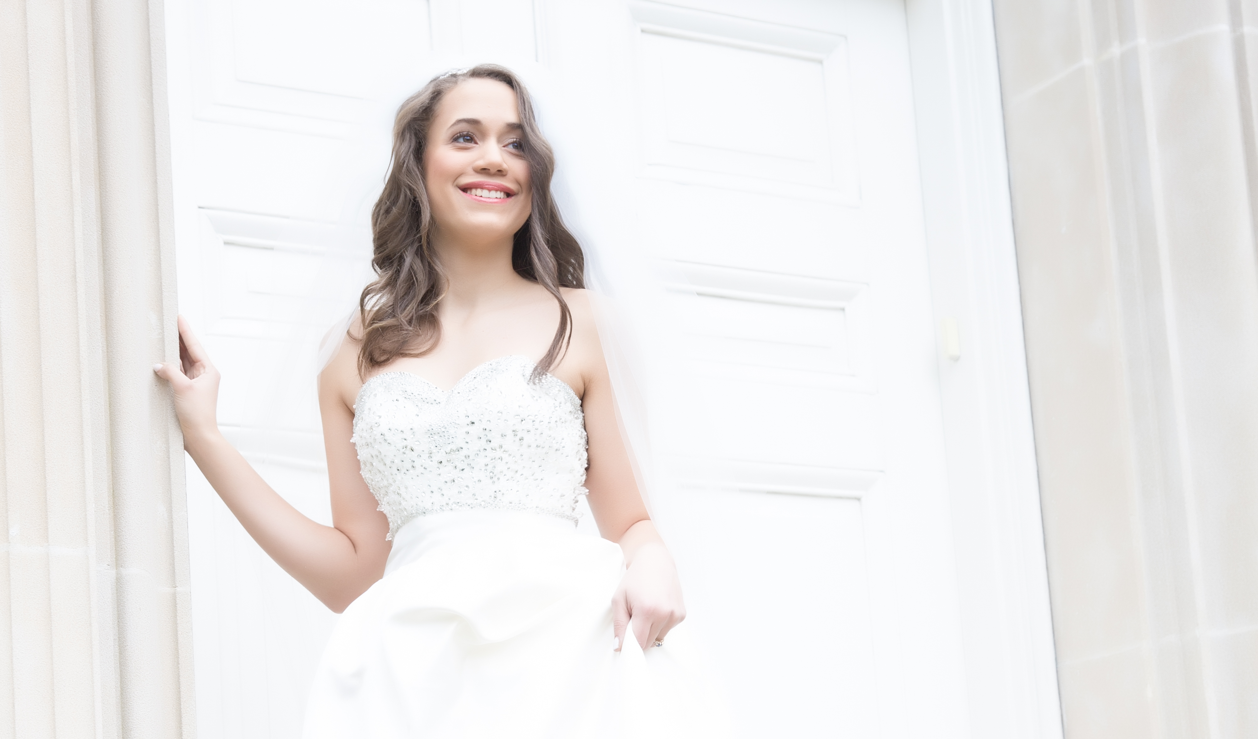 Bridal Accessories|Alterations|WashingtonDC|Green and Blue Studio