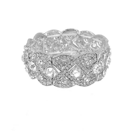 Crystal Deco Bracelet