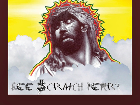 Lee Scratch Perry - Enlightened.