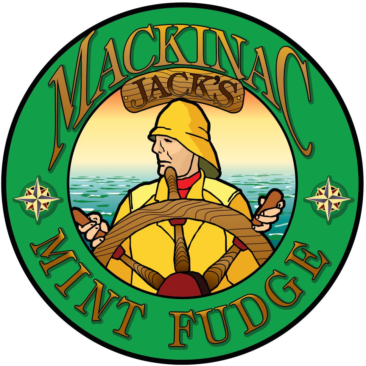 Mack Jack Mint Fudge