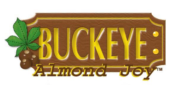 Buckeye Almond Joy