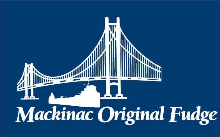 Mackinac Original Fudge