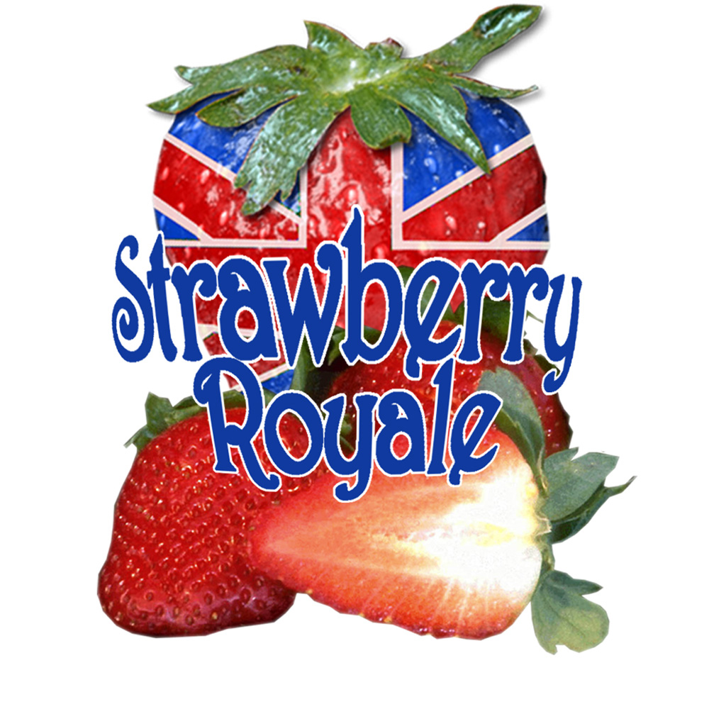Strawberry Royale