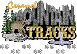 Caramel Mountain Tracks