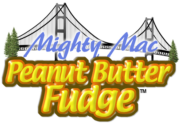 Mighty Mac Peanut Butter Fudge