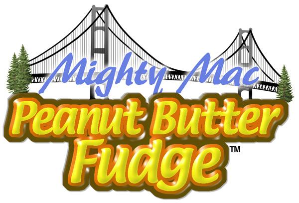 Mighty Mac Peanut Butter Fudge
