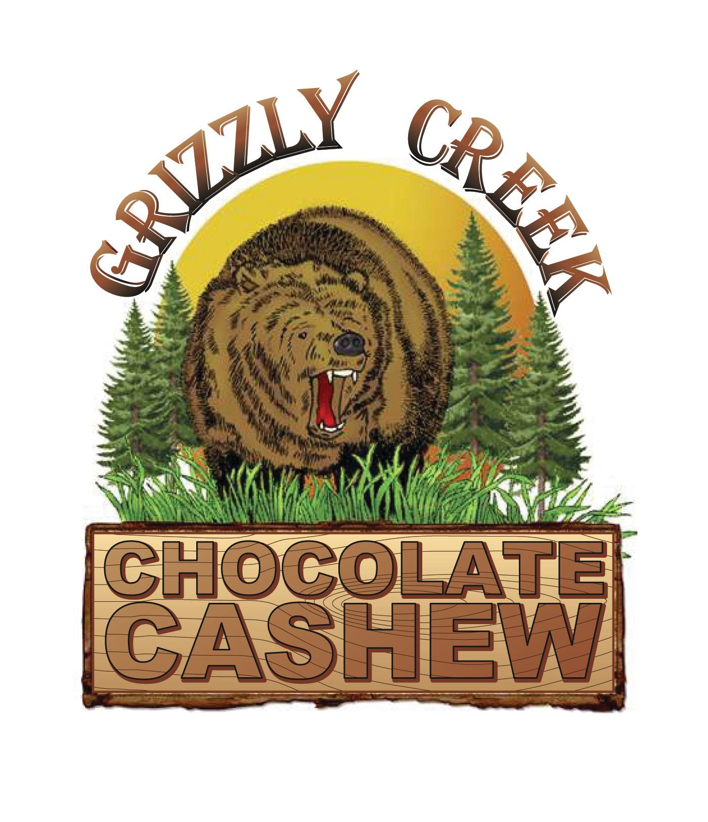 Grizzly Creek Chocolate Cashew