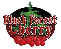 Black Forest Cherry