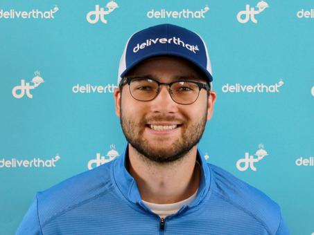 Meet the Team: Nate Kingsbury