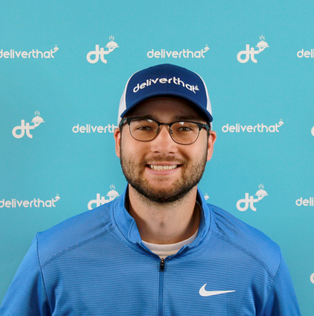 July Team Member of the Month: Nate Kingsbury