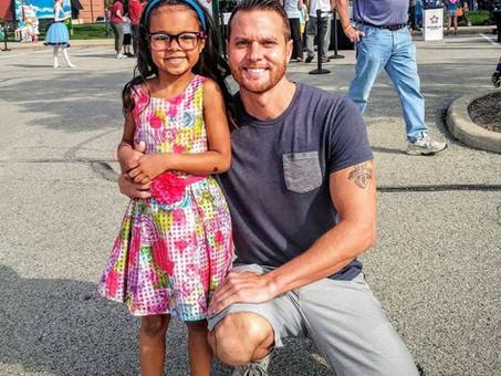 Driver Spotlight: Ryan Dale (Indianapolis, IN)
