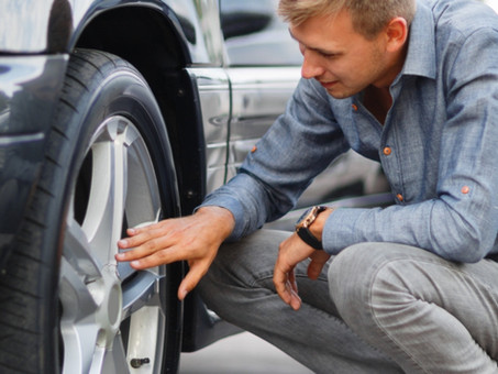 Driver Tip: Vehicle Inspection