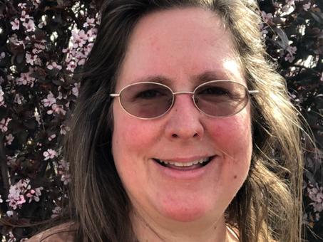 Driver Spotlight: Joy Olcott