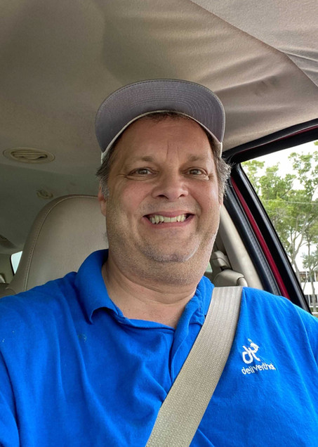 Driver Spotlight: Chris Pittman