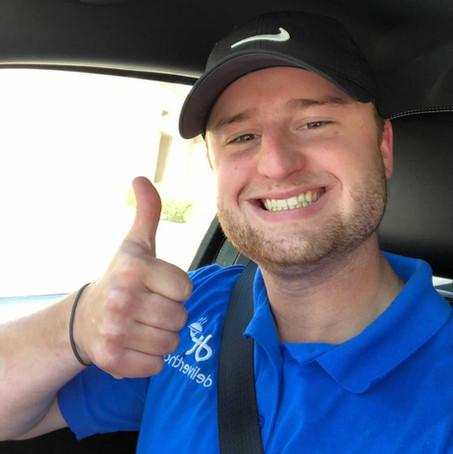 Meet the Team: Christian Hilty