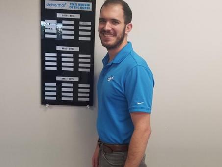 Team Member of the Month: Ryan Sheeler