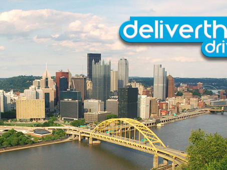 Pittsburgh Emerging as a Powerhouse for DeliverThat